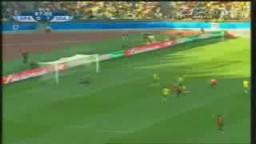 اسبانيا تحرز المركز الثالث فى كاس القارات بعد الفوز على جنوب افريقيا