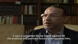 الدكتور عصام العريان يحكى عن مرات اعتقالة