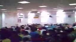 الداعية الشاب مصطفي حسني في اكاديمية الشروق
