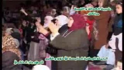 صوت رائع للطفلة نهيلة أو لميس شلش المغربية