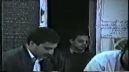 فديو قديم للداعية عمرو خالد