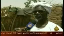 المتضررين من حروب دارفور يأملون في حياة إنسانية