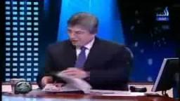 الدكتور عبد المنعم أبو الفتوح  فى لقاء علي الاوربت 2