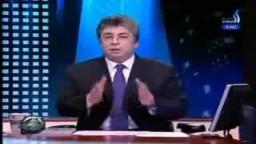 الدكتور عبد المنعم أبو الفتوح  فى لقاء علي الاوربت 1