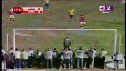 أهداف مباراة مصر و روندا 3-0 في تصفيات كأس العالم 2010
