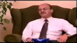 دكتور محمد منصور والدعوة بالموعظة الحسنة