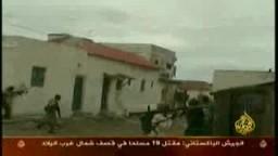 ثلاثمائة قتلى مدنيين وفرار الآخرون واقتراب حركة الشباب المجاهد من القصر الرئاسي في الصومال