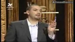 الطريق الصح..الحلقة السادسة...قناة المحور