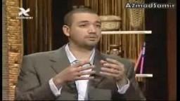 الطريق الصح..الحلقة السابعة...قناة المحور