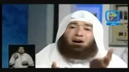 الشيخ محمود المصرى و نزول الملائكة عند سكرات الموت