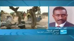 القاهرة تفشل في التوصل إلى اتفاق بين الفصائل المتمردة فى دارفور
