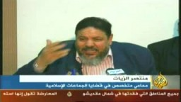 منتصر الزيات محامى الجماعات الاسلامية يعتذر عن استكمال مشوارة فى الدفاع عن المعتقلين من الجماعات