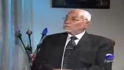 لقاء فضيلة المرشد مع قناة الحوار ج 3