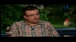-حمدين صباحي رئيس للجمهورية وتأييد الإعلامي محمود سعد