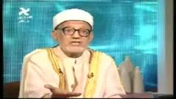 مناظرة بين ازهري وكاتب اسلامي مثير للجدل