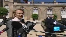 وزيرة العدل الفرنسية تطلب استئناف الحكم في قضية مقتل شاب يهودي