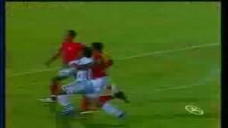 أهداف مباراة الأهلي و الزمالك 4-3 في نهائي كأس مصر من أحسن مباريات القمة
