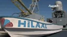 حلف الأطلسي يواصل مطاردة عصابات البحر في الصومال