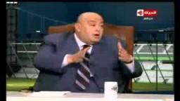 حلقة احمد شوبير مع عماد اديب - الجزء الثانى