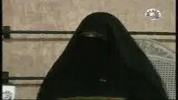 رسالة من الفنانة التائبة شمس البارودى لكل من يذيع افلامها اتقوا اللة