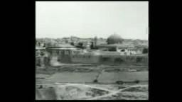 الملك  فيصل  يدعو العرب والمسلمين للجهاد دفاعا  عن فلسطين