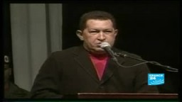 كراكاس ترفض تقريرا أمريكيا بشأن المخدرات وحزب الله