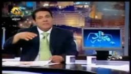 محمود معروف يهاجم مانويل جوزيه