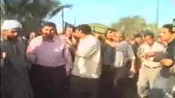 جنازة الشيخ ابوالحمد ربيع 3