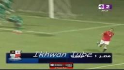 أهداف مباراة منتخبي مصر و نيجيريا للشباب 1-1