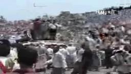 جلسة عاصفة لبرلمان اليمن بسبب الانفصاليين و الحوثيين