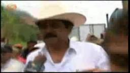 عودة زيلايا لهندوراس لتحدى الولايات المتحدة