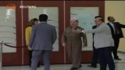 انتخابات اقليم كردستان فى العراق