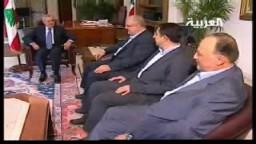 مصادر لبنانية تؤكد التوصل إلى اتفاق شبه نهائي حول الحكومة الجديدة