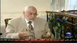 مراجعات مع المرشد العام للإخوان المسلمين 2