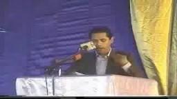 رائعة عبد الرحمن يوسف في مؤتمر معًا ضد تصدير الغاز للصهاينة