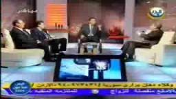 الأستاذ صبحى صالح فى برنامج كلام جد على قناة البدر يرد شبهات عن الإخوان