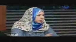 صابر أبو الفتوح مع وائل الإبراشى فى برنامج الحقيقة حول جمعية كاريتاس