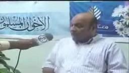 من هو المسئول القادم لإخوان الإسكندرية؟