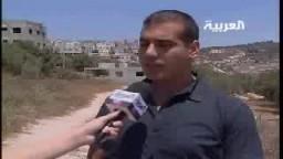 مدينة جديدة للصهاينة القاتلين المتشددين بين القرى العربية في الجليل