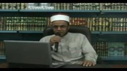 الدكتور حسن الحداد رمضان والزكاة