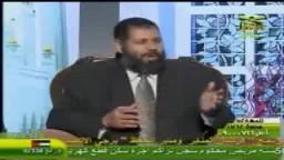 الدكتور عبد الرحمن البر من ابرز علماء الاخوان المسلمين....فى لقاء خاص
