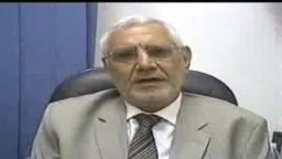 خواطر رمضانية مع الدكتور عبد المنعم أبو الفتوح