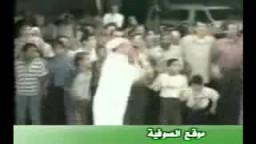 الشيخ كشك يلقن الصوفية درسا قاسيا