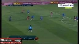 أفضل 5 أهداف في الأسبوع الأول من الدوري المصري