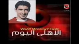 محمد بركات يرد علي خالد الغندور علي الهواء -