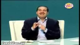 حوار للداعية عمرو خالد