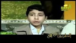 الأقصى إنشاد أحمد سعد (رائعة)