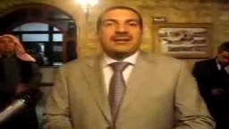 رسالة عمرو خالد الى الشباب المسلمين-وأهل غزه..مهمه جدا