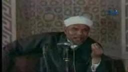 الصلوات الخمس - الشيخ متولي الشعراوي