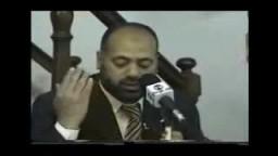 أبوزيد محمد من علماء الإخوان أهمية الفهم وخطورة غياب الفهم1